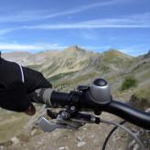 Quel matériel choisir pour pratiquer le vélo à la montagne ?