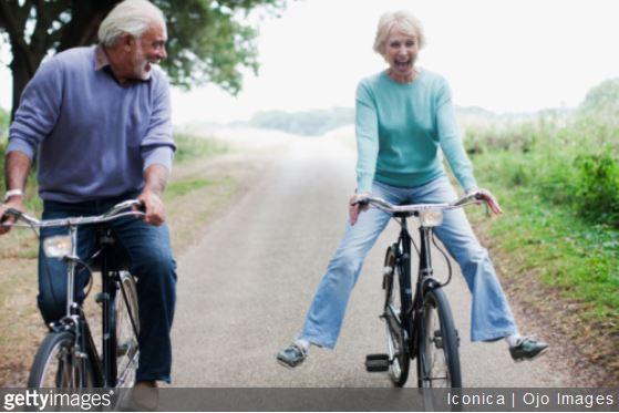 velo-arthrose-genou-5-choses-a-savoir-conseils