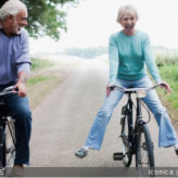 Vélo et arthrose du genou : 5 choses à savoir
